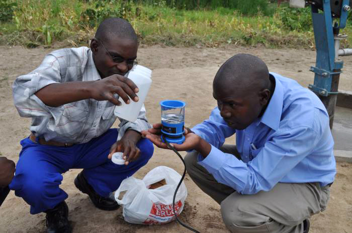 MSR Global Health - Zimbabwe