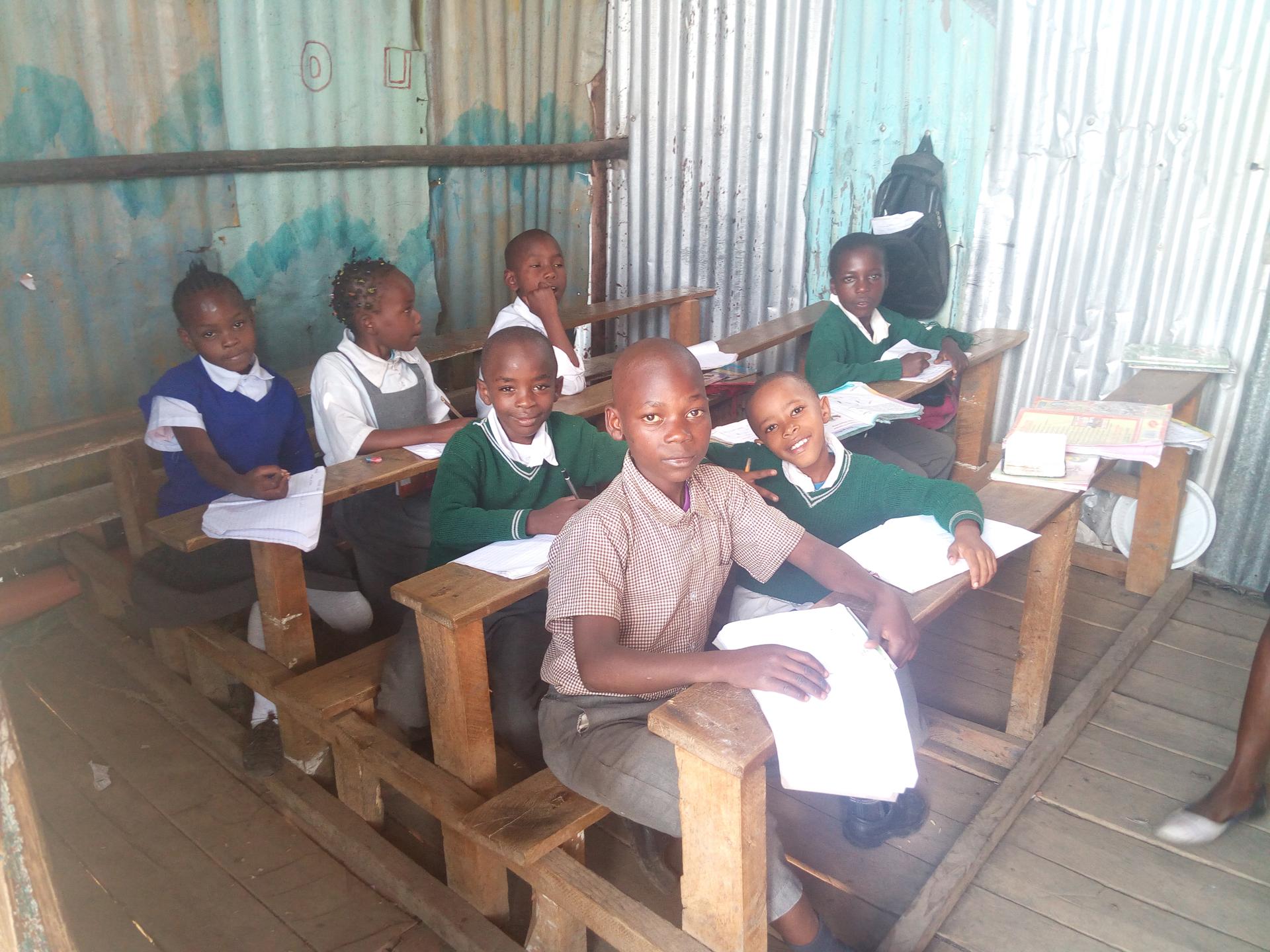 New Beginnings School