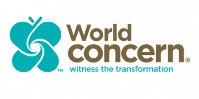 world concern logo
